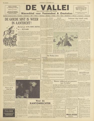 De Vallei 1961-11-15