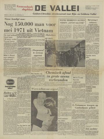 De Vallei 1970-04-21
