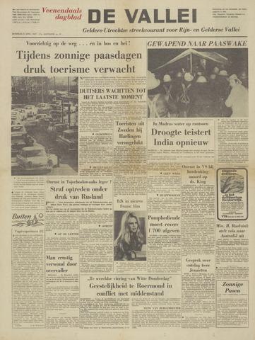 De Vallei 1969-04-05
