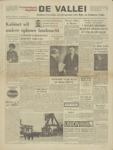 De Vallei 1968-09-24