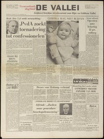 De Vallei 1971-01-27