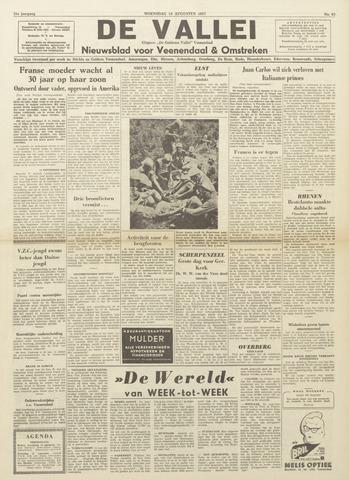 De Vallei 1957-08-14
