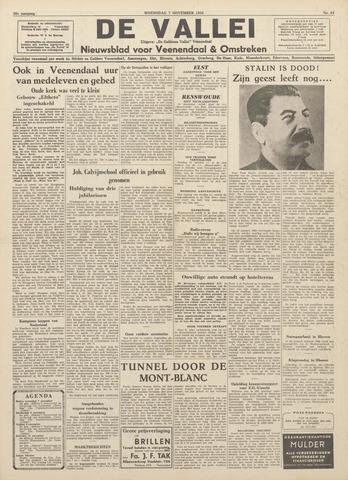De Vallei 1956-11-07