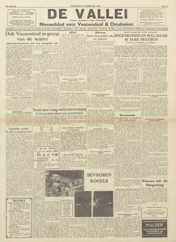 De Vallei 1956-02-15