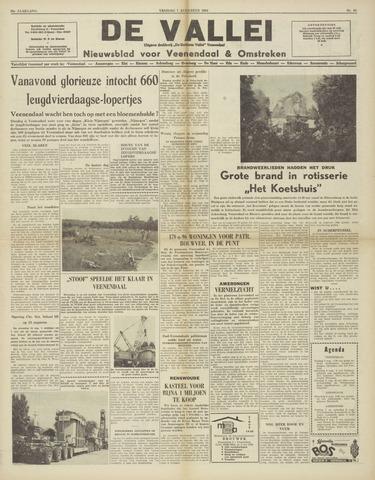 De Vallei 1964-08-07