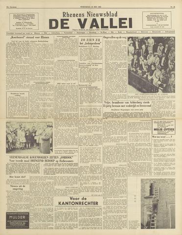 De Vallei 1962-05-16