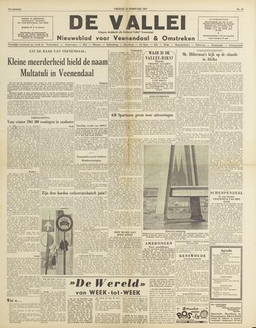 De Vallei 1961-02-24