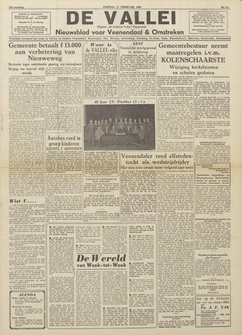 De Vallei 1956-02-17