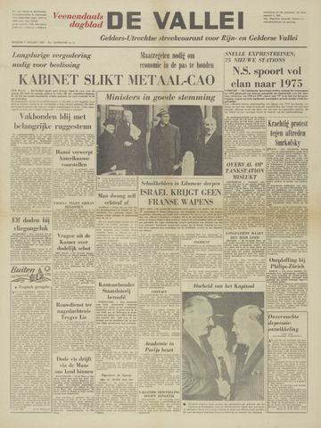 De Vallei 1969-01-07