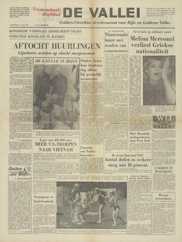 De Vallei 1967-07-13