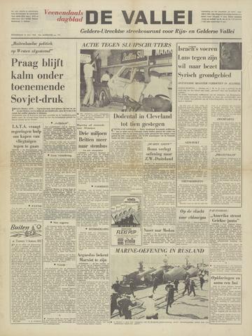 De Vallei 1968-07-25