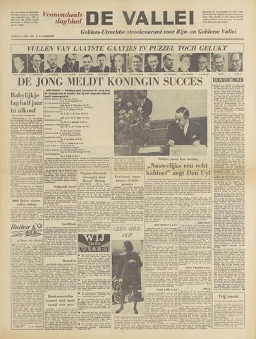 De Vallei 1967-04-04
