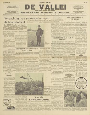 De Vallei 1963-04-03