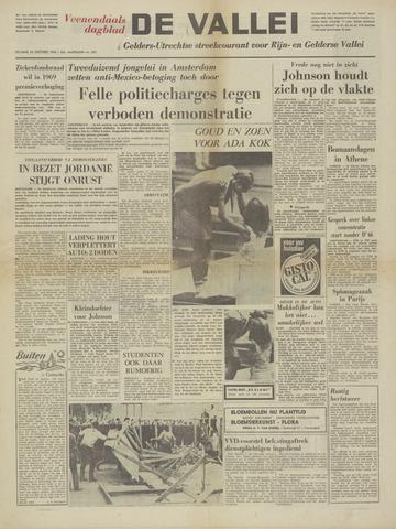 De Vallei 1968-10-25