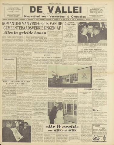De Vallei 1962-05-25