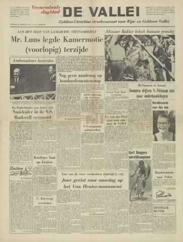 De Vallei 1967-08-26