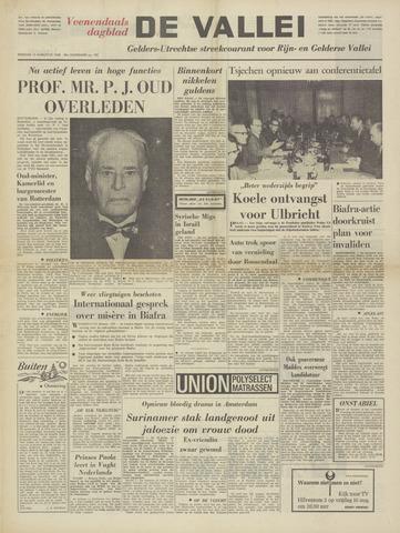 De Vallei 1968-08-13