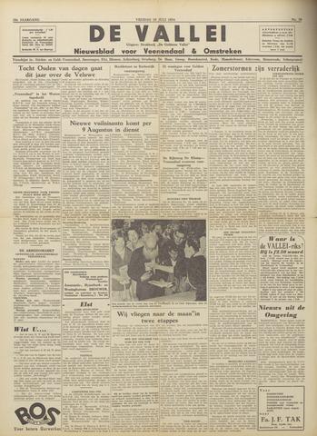 De Vallei 1954-06-23