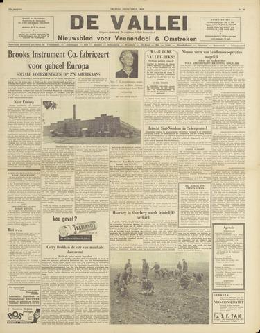 De Vallei 1960-10-28