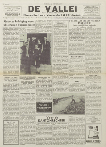 De Vallei 1957-10-16
