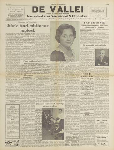 De Vallei 1959-01-16