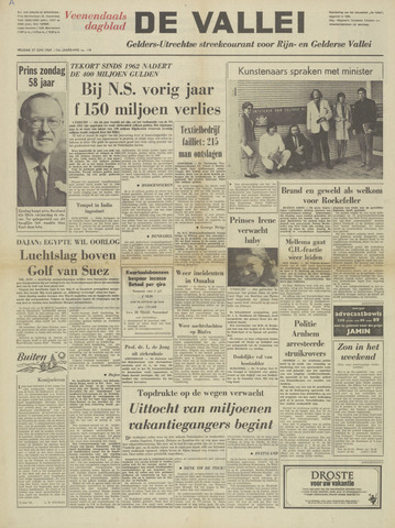 De Vallei 1969-06-27