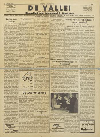 De Vallei 1952-01-04