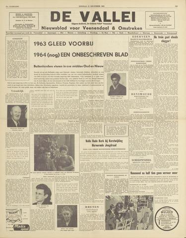 De Vallei 1963-12-31