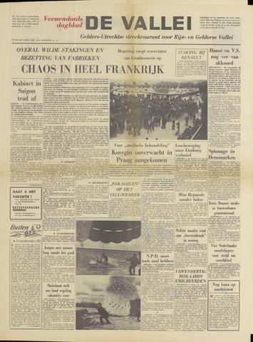 De Vallei 1968-05-18