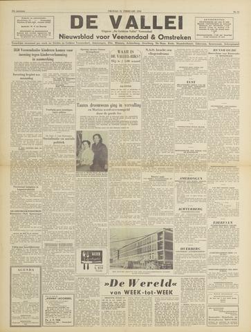 De Vallei 1958-02-21