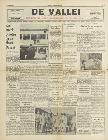 De Vallei 1966-08-16