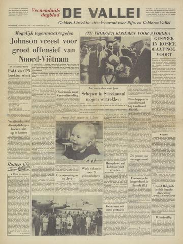 De Vallei 1968-08-01