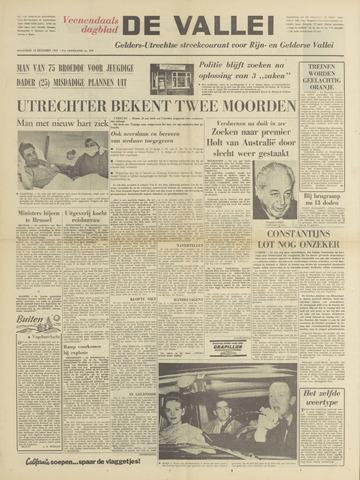 De Vallei 1967-12-18