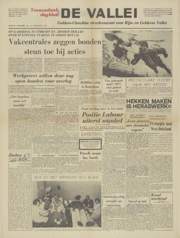 De Vallei 1968-12-07