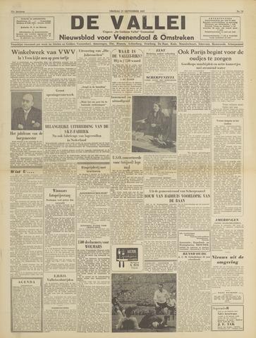 De Vallei 1957-09-27