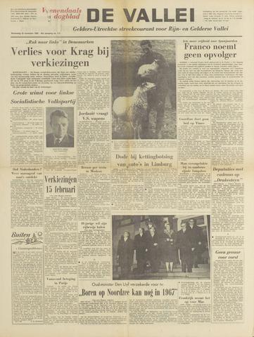 De Vallei 1966-11-23