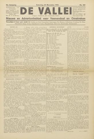 De Vallei 1945-11-24