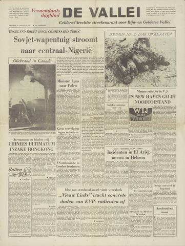 De Vallei 1967-08-21
