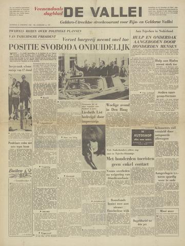 De Vallei 1968-08-24