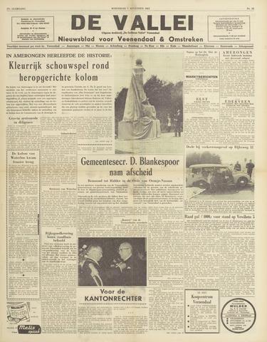 De Vallei 1963-08-07