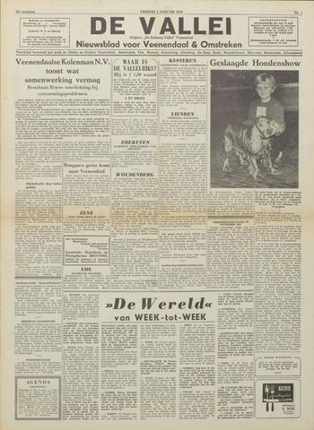 De Vallei 1958-01-03