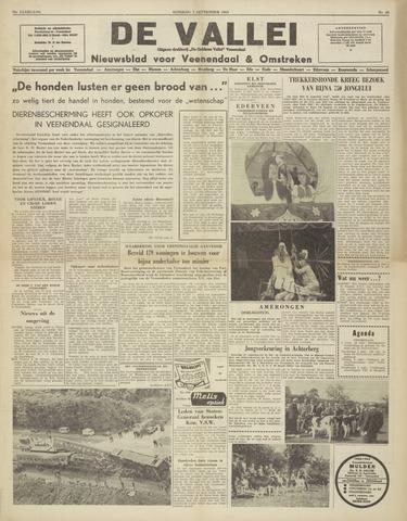 De Vallei 1964-09-01