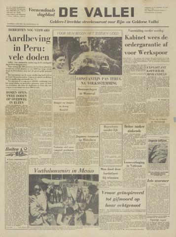 De Vallei 1970-06-01