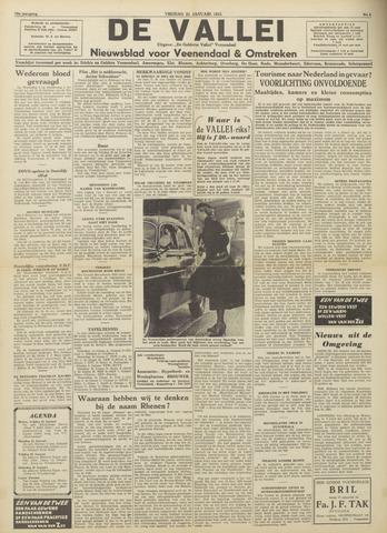 De Vallei 1955-01-21