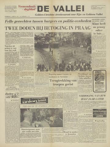 De Vallei 1969-08-21
