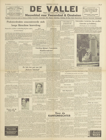 De Vallei 1960-06-08