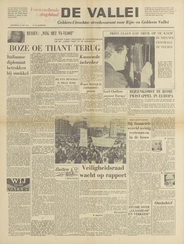 De Vallei 1967-05-25