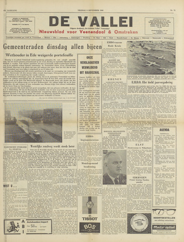 De Vallei 1966-09-09