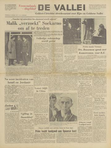 De Vallei 1967-01-18