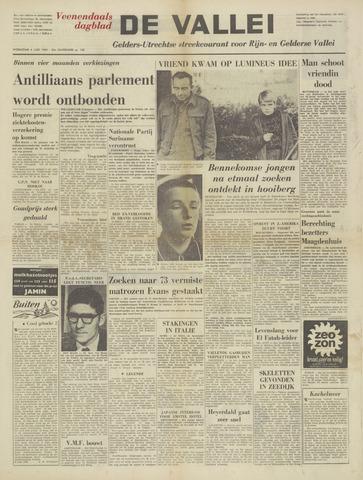 De Vallei 1969-06-04